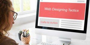 web designing tactics
