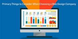 Choosing Web Design Company