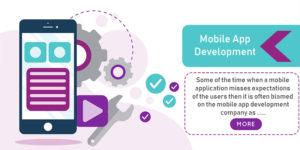 Mob App Development