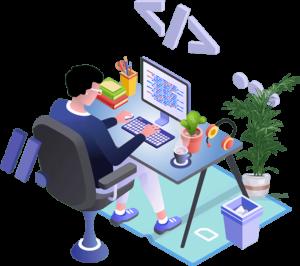 Delimp Web Development & Design