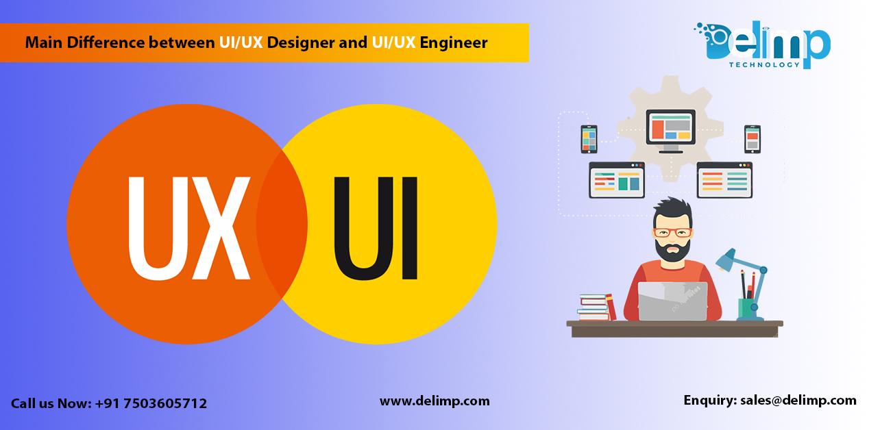 UI UX Designing Agency